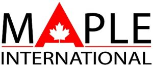 Maple International Academy logo